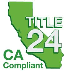 California Title 24