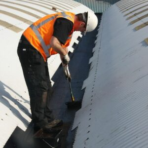 Commercial Roof Maintenance