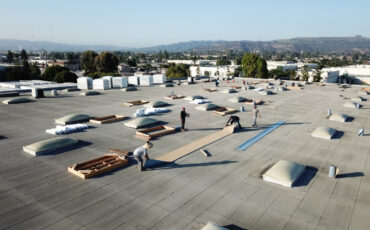 How to Extend the Life of Your Commercial Roof