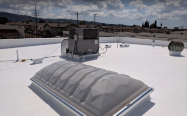 7 Amazing Benefits of Commercial Cool Roof System