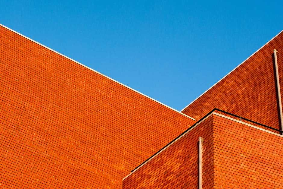 Going Flat: The Pros and Cons of Flat Roofs in Commercial Buildings