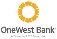 OneWest Bank Logo