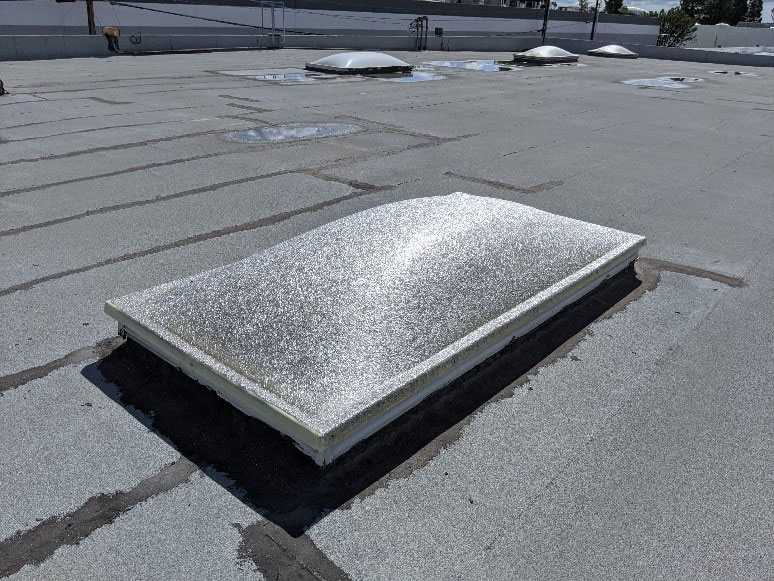Skylight Removal Services