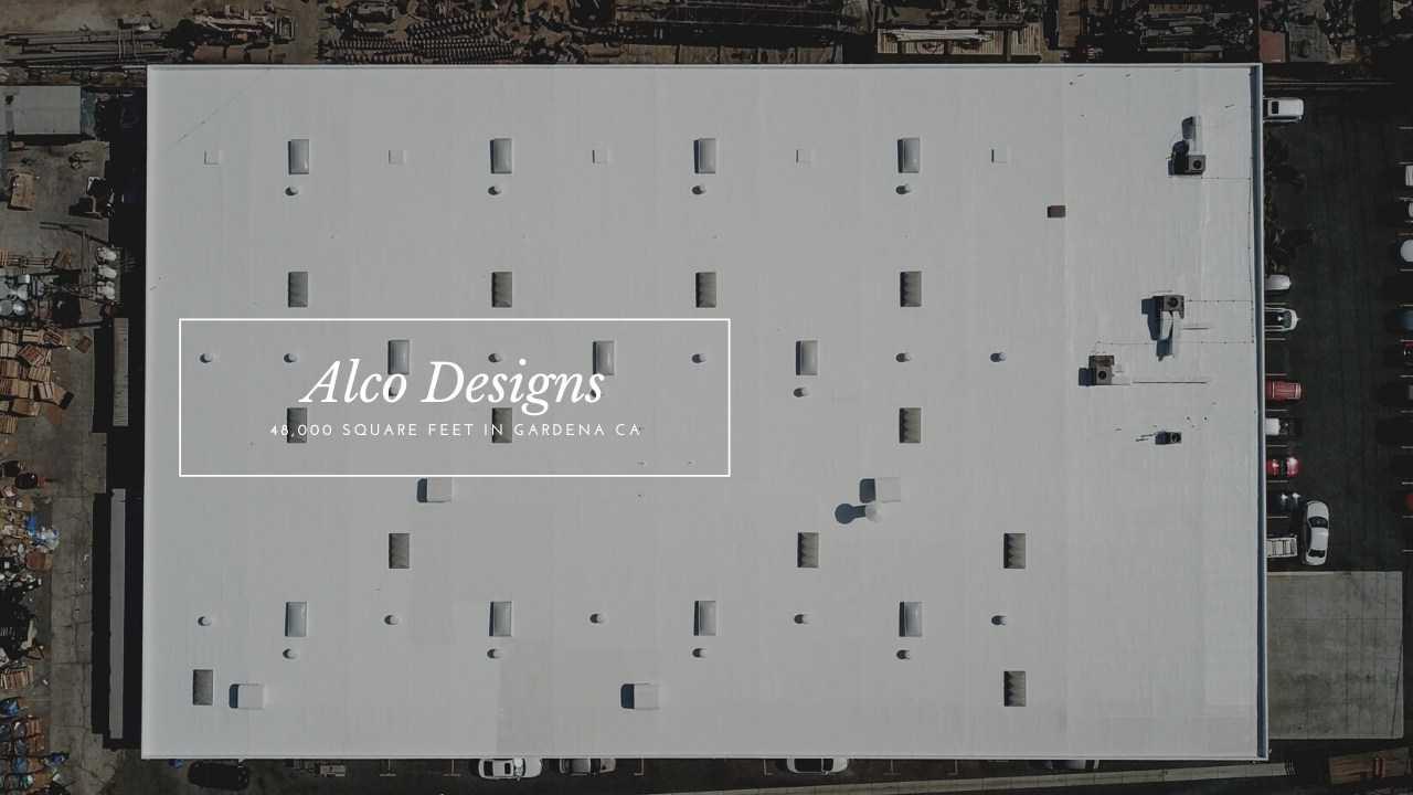 Alco Designs – Gardena