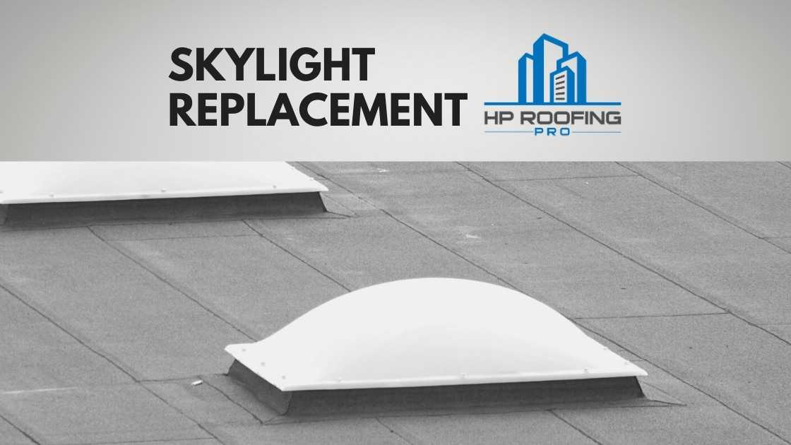 5 Reasons to Replace Your Skylights When You Replace Your Roof
