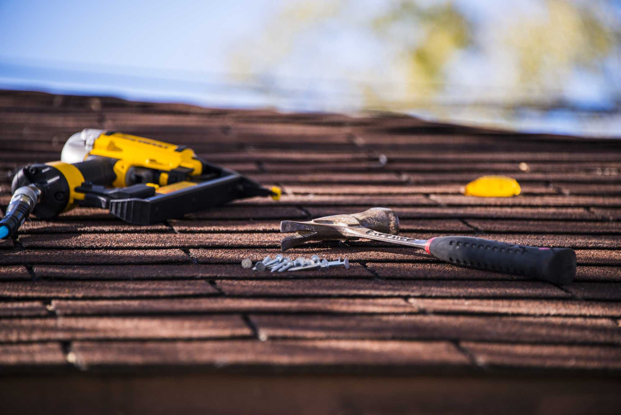 Choosing a Roofer in San Bernardino County