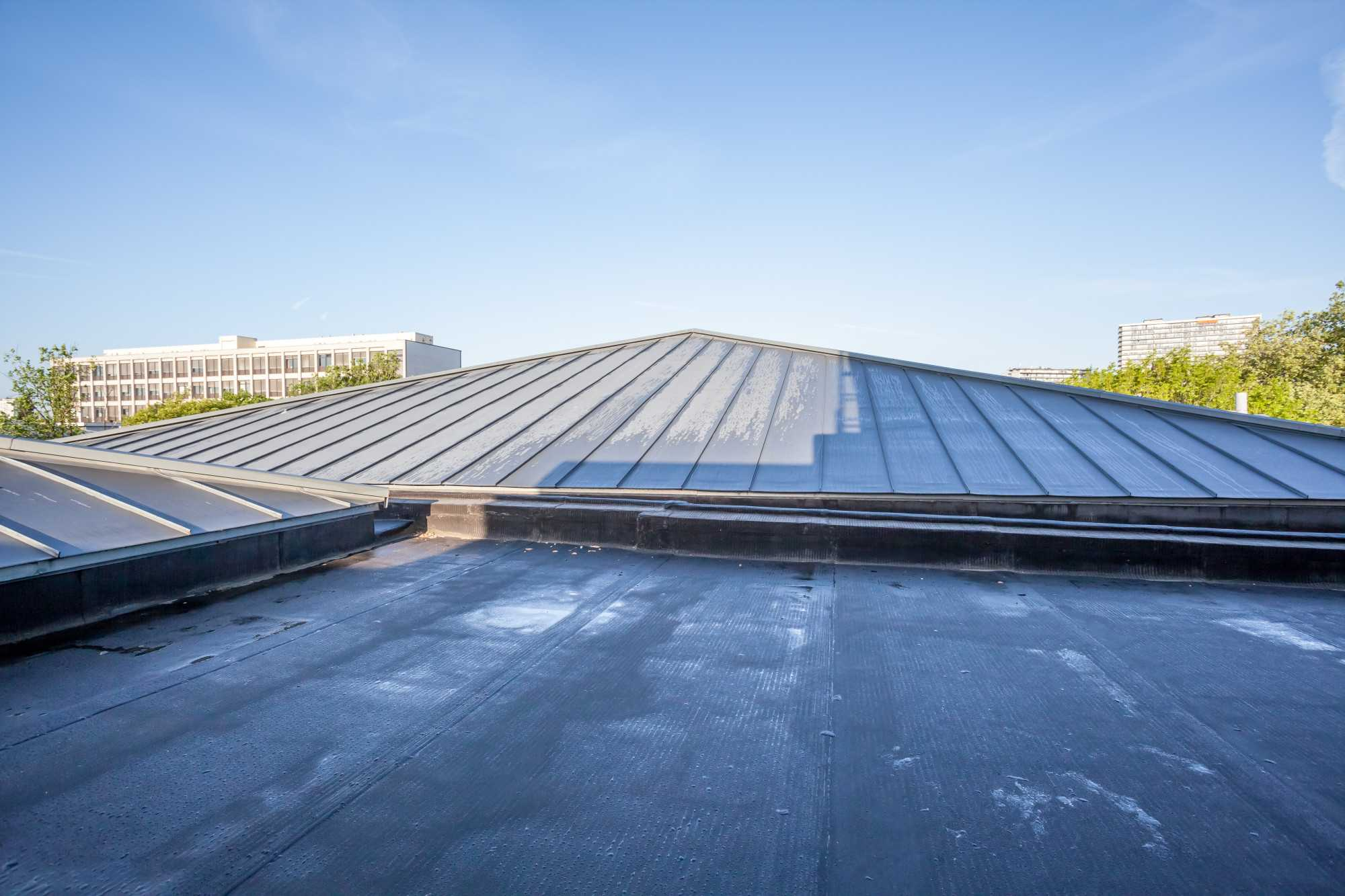 Commercial Roof Inspection Checklist: What to Expect From Professional Services