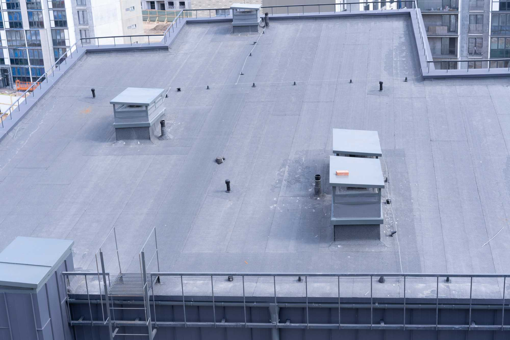 How Much Could Cool Roofing Save on Your Building's Energy Costs?