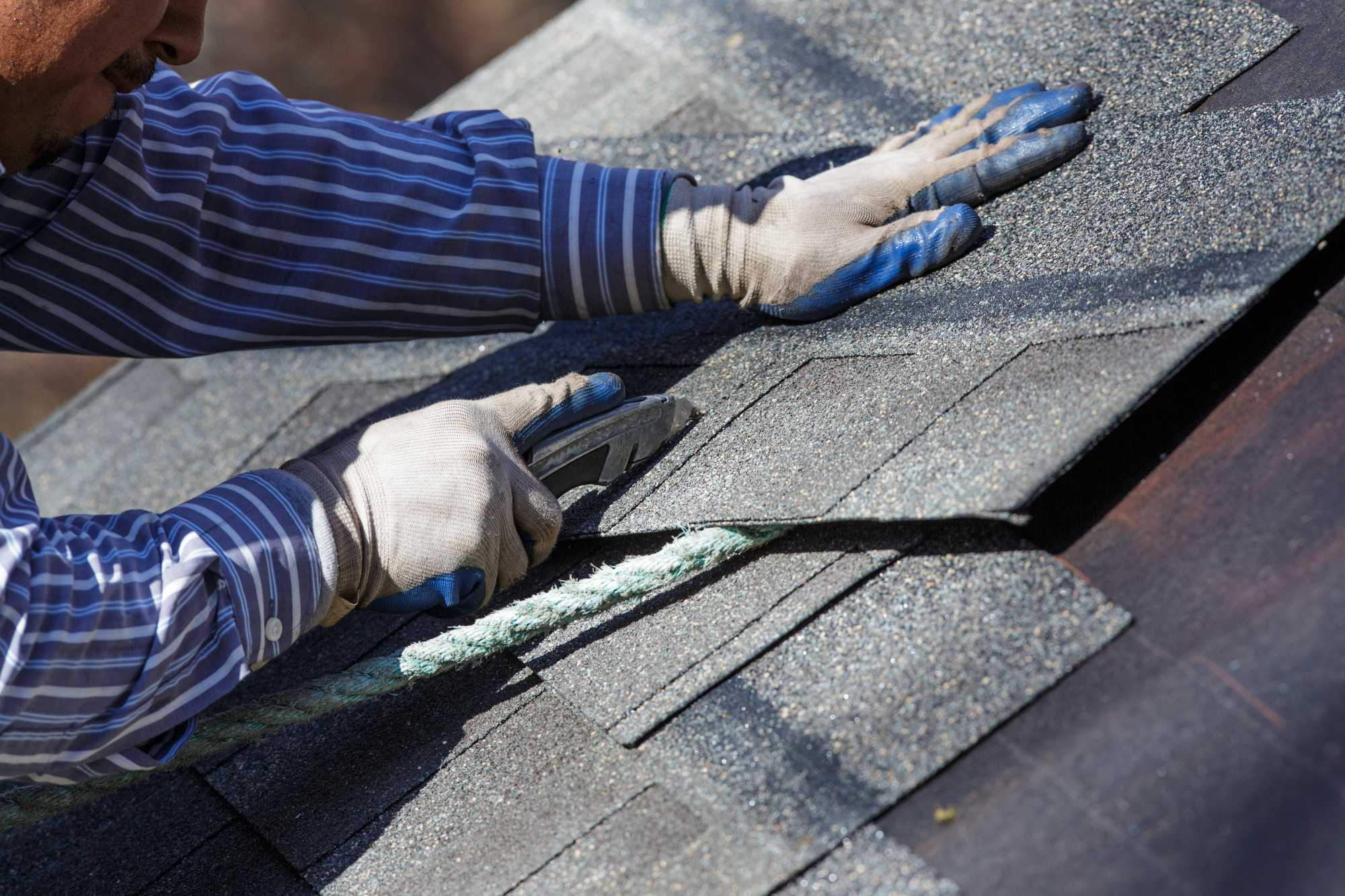 How to Tell If You Need a Full Roof Replacement, or Just a Roof Repair