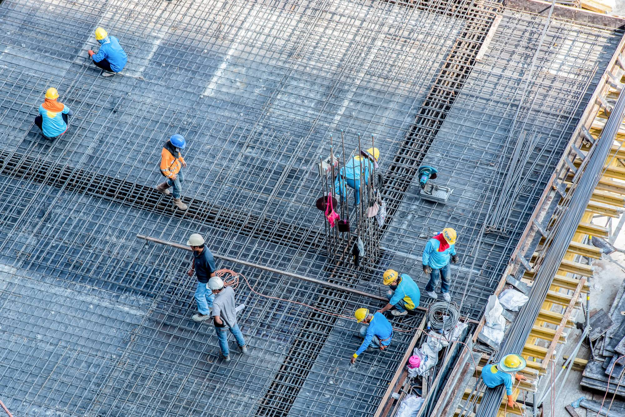 5 Commercial Roof Types Every Business Owner Must Know