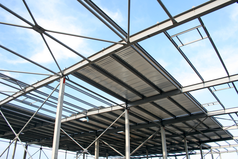 Everything You Need to Know About Industrial Roofing