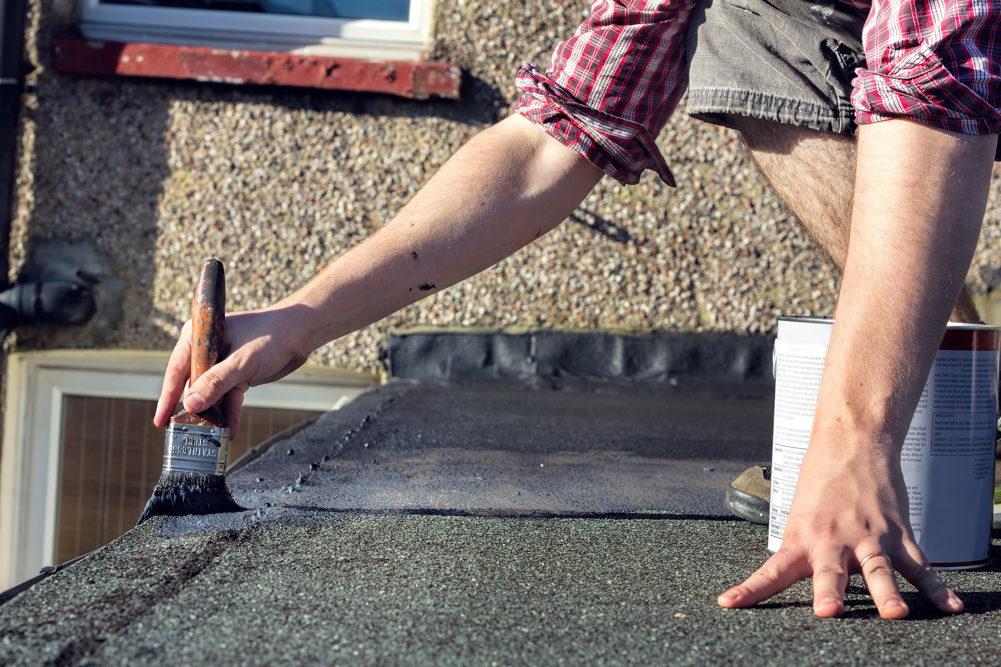 Commercial Roofing Orange County: A Guide to 3 Types of Flat Roofs