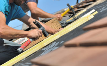 Best Types of Roofs For Commercial Roofs in Southern California